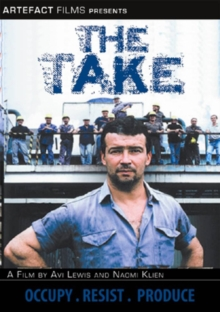 The Take, DVD