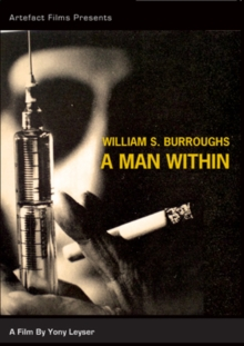 William S. Burroughs: A Man Within, DVD