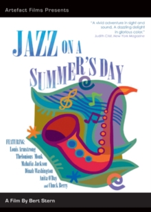 Jazz On a Summer's Day, DVD