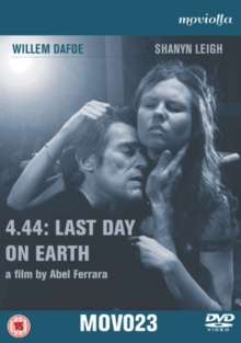 4:44 Last Day On Earth, DVD