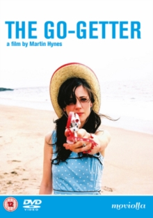 The Go-getter, DVD DVD