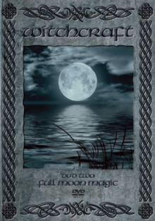 Witchcraft: 2 - Full Moon Magic, DVD