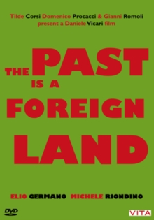 The Past Is a Foreign Land, DVD