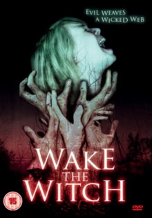 Wake the Witch, DVD