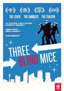 Three Blind Mice, DVD