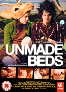 Unmade Beds, DVD