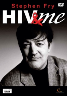 Stephen Fry: HIV and Me, DVD