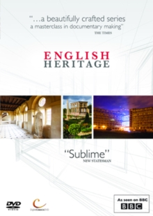 English Heritage, DVD
