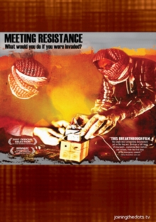 Meeting Resistance, DVD