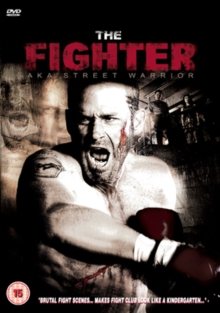 The Fighter, DVD