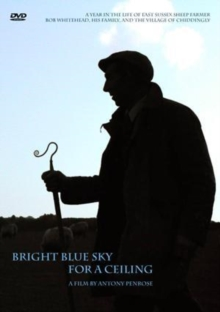 Bright Blue Sky for a Ceiling, DVD  DVD