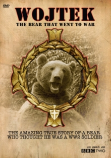 Wojtek - The Bear That Went to War, DVD