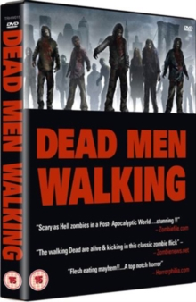 Dead Men Walking, DVD