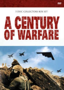 A   Century of Warfare, DVD DVD