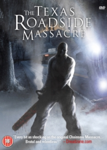 The Texas Roadside Massacre, DVD DVD