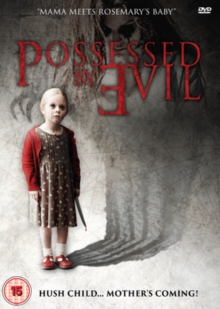 Possessed By Evil, DVD