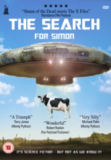 The Search for Simon, DVD