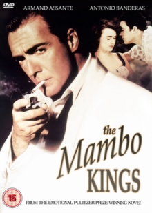 The Mambo Kings, DVD