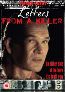 Letters from a Killer, DVD
