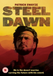 Steel Dawn, DVD