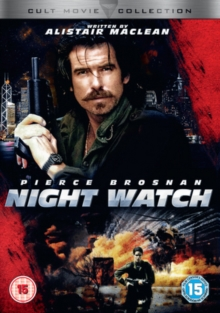 Night Watch, DVD