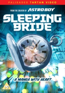 Sleeping Bride, DVD
