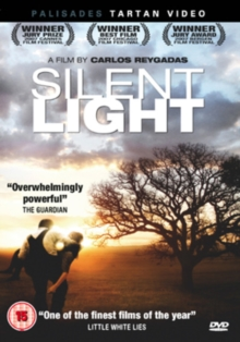 Silent Light, DVD  DVD