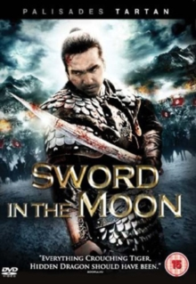 Sword in the Moon, DVD