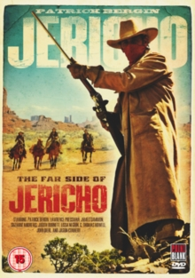 The Far Side of Jericho, DVD