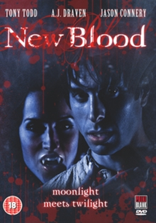 New Blood, DVD