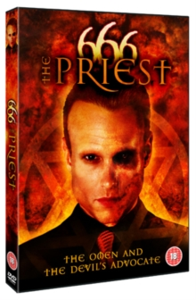 666: The Priest, DVD  DVD