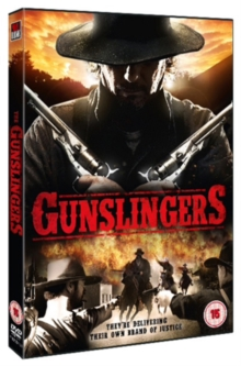 The Gunslingers, DVD DVD