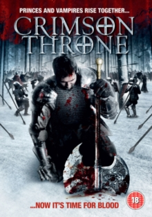 Crimson Throne, DVD