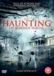The Haunting of Borden House, DVD