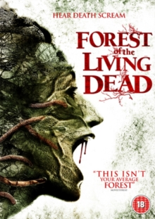Forest of the Living Dead, DVD