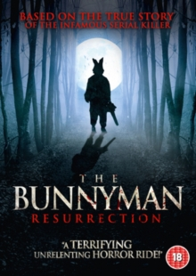 The Bunnyman Resurrection, DVD DVD