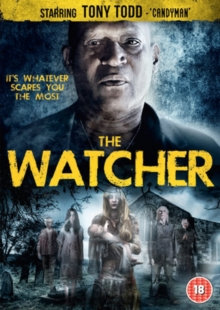 The Watcher, DVD DVD