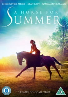 A   Horse for Summer, DVD DVD