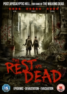 The Rest Are Dead, DVD