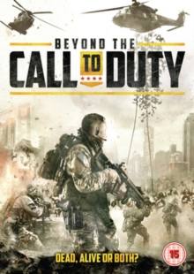 Beyond the Call to Duty, DVD DVD