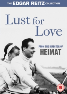 Lust for Love, DVD