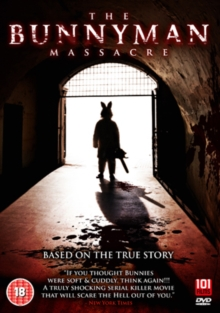 The Bunnyman Massacre, DVD