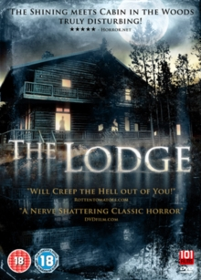 The Lodge, DVD