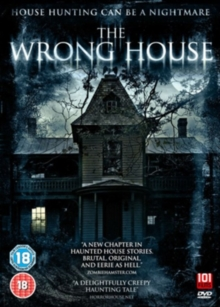 The Wrong House, DVD DVD