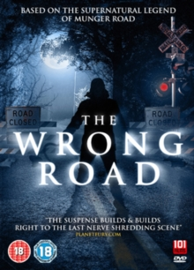The Wrong Road, DVD DVD