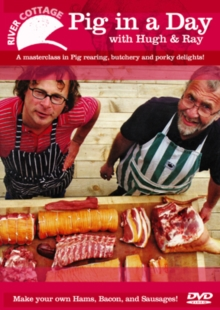 River Cottage: Pig in a Day, DVD