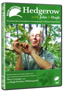 River Cottage: Hedgerow, DVD