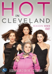 Hot in Cleveland: Season 1, DVD