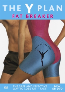 The Y Plan: Fatbreaker, DVD