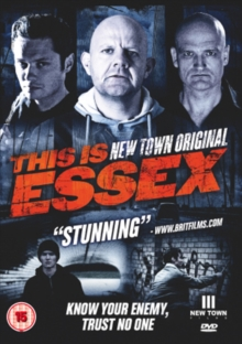 This Is Essex, DVD